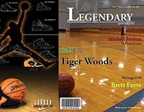 An original magazine concept