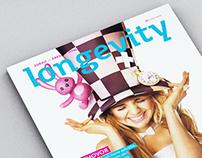 Longevity [Magazine]