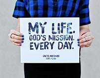 Missions Magazine