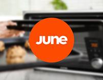 Client: June Oven