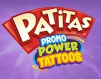 Granja del Sol - Power Tattoos