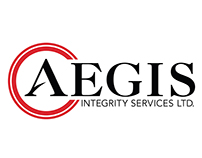 Aegis Integrity Services Logo