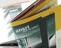 Zeitschriftenkonzept | Hopmann Verlag