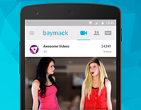 Baymack App
