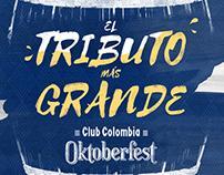 EL TRIBUTO MÁS GRANDE -YOUNG LIONS CYBER COLOMBIA 2016