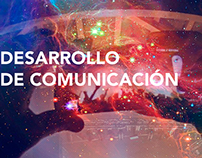 Desarrollo de Comunicación - BCP Music Concert