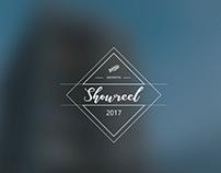 ShowReel 2017 - Manch Studios