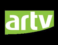 Logo / ARTV