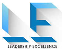 Leadership Excellence in Tech Logo