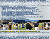 2017 Florida State League Award Submissions
