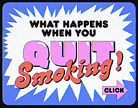 Ripple - Quit smoking!