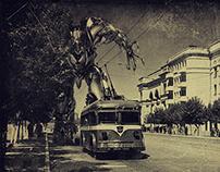 «История, которой не было» архивные фотографии