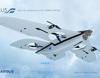 DEDALUS drone