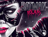 BATMAN RETURNS - PRIVATE COMMISSION