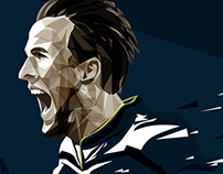 Capital One Cup Final illustrations