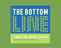 Single Line Weight Design Book