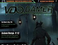VDOGamer Magazine