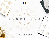 Luxurious Creator