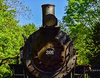 Old No. 301