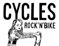 Cycles Rock'n'bike, 2014