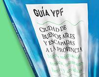 YPF / APP Guias