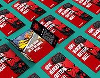 Gutter Devil Branding Project