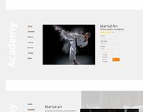 Web Design UI/UX
