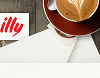 newsletter illy