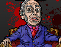 Weng's Chop H.G. Lewis Tribute