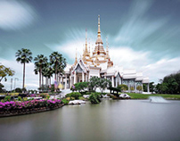Wat Luang Phor Toh ..
