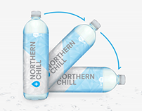 Northern Chill Package Design