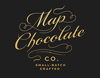 Map Chocolate