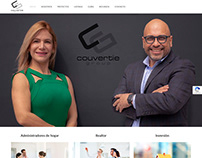 www.thecouvertiegroup.com