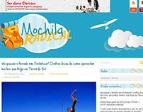 Blog Mochila Radical   O POVO Online