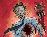 Crônicas de um Mundo Morto - Vox Mortis Comics