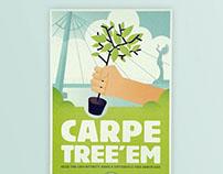 Carpe Tree'em