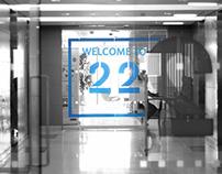 Barclays Design Floor