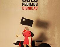 Revolución de Octubre en Chile