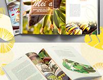 Tama'a #8 - Magazine