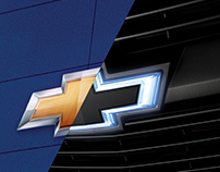 Chevy Ready: Larry H. Miller Chevrolet Murray