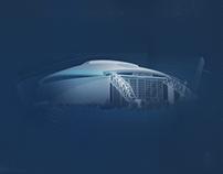 NFL Stadium Series - Cowboys