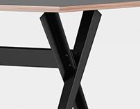 Made.com - Graphix Desk