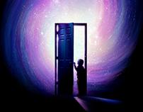 Door To Your Future