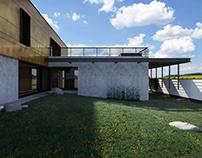 Ivan House 540 sq m