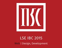 LSE IBC 2015 | Web