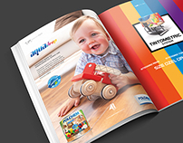 POLCHEM Coatings - Print Ads.