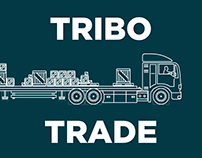 Design Website Tribo Trade