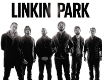Libro biográfico, Linkin Park. (1996 - 2016)