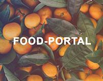 FOOD PORTAL