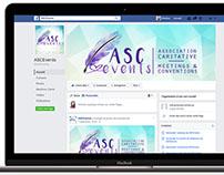 Logo - 3 designs de pages Facebook